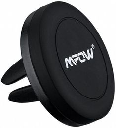 Mpow Air Vent Magnetic Car Mount Universal Cell Phone Holder GPS Car Mount Phone Cradle for iPhone 6 / 4 Samsung Galaxy Edge Note 5 4 (an iPhone 6 / case included) - Personal Gear Products Search Cell Phone Hand Holder, Car Cell Phone Holder, Cell Phone Car Mount, Magnetic Phone Holder, Cell Phone Wallet, Cell Phone Covers, Cell Phone Deals, Cell Phone Service, Best Cell Phone