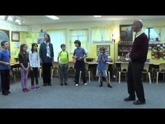 Waldorf Math Grade 2 Sevens' and Eights' Songs - YouTube