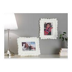 """KVILL Frame, white - 5x7 """" - IKEA"""