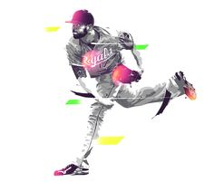 The Pitching Issue on Behance