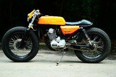 Honda : CG 125 | Sumally (サマリー)