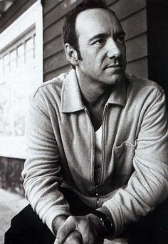 Yep, we're gonna go ahead and add Kevin Spacey to the list. I have a love for him too. : )
