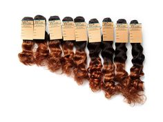 3 Bundle 100g 1B/30# Loose Wave 100%  Brazilian Virgin Human Hair Cheap and Fine #WIGISS #HumanHairExtension