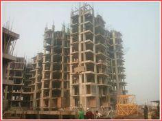 #SHRI Group 26 July 2013 Construction Progress of Tower-9