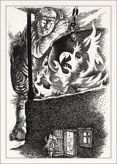 Das Geisterkarussell - Book Graphics Creepy Horror, Horror Stories, Fairy Tales, Mona Lisa, Graphics, Illustrations, Book, Sweet, Artwork
