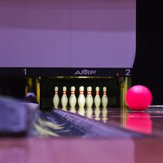 Antwerpen Bowling Stones