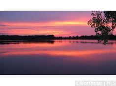 Lake Carnelian, Kimball MN
