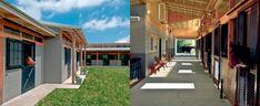 Arquitetura equestre: Haras, hipicas e fazendas Projeto de cocheira e baias http://dianabrooks.com.br/arquitetura-equestre-haras-hipicas-e-fazendas/