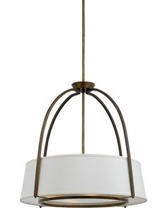 Quoizel Lighting YA1830 GD Yates Collection Four Light Pendant Chandelier in Golden Bronze Finish | Quality Discount Lighting