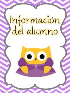 Búhos princesas Disney Sunday School, Back To School, School Hacks, English Lessons, Clip Art, Classroom, Teacher, Princesas Disney, How To Plan