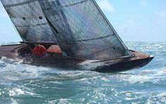 Classic sailboat SPIRIT  37 Spirit Yachts