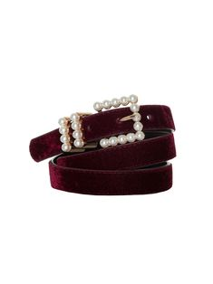 Pilly Pearl Belt