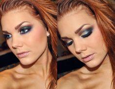 Linda Hallberg | Linda Hallberg | Makeup