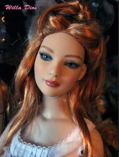 Phrynnie Phabulous   Tonner Doll Duels