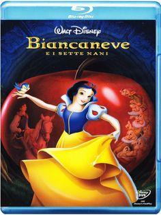 Biancaneve E I Sette Nani: Amazon.it: Jacob Grimm, Wilhelm Grimm, Ted Sears, Richard Creedon, Otto Englander, Dick Rickard, Earl Hurd, Merri...
