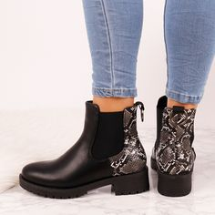 41 Booty, Ankle, Shoes, Fashion, Moda, Swag, Zapatos, Wall Plug, Shoes Outlet