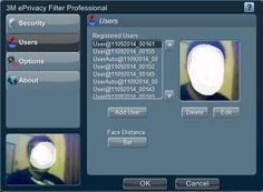 3M ePrivacy Filter Software Review #ad