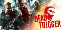 DEAD TRIGGER v1.8.2 Mod - Frenzy ANDROID - games and aplications