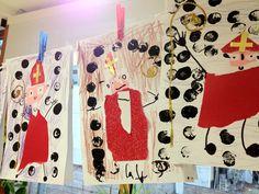 Advent Calendar, Kindergarten, Religion, Santa, Collage, Quilts, Cool Stuff, Holiday Decor, Crafts