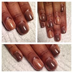 OPI Gelcolor Manicure. @OPI Products, Inc.