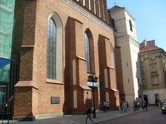 Msze św. i nabożeństwa Street View