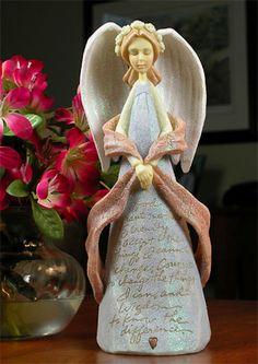 Angel - Serenity Prayer