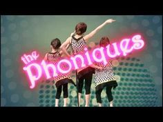 ABC SONG PRESCHOOL ALPHABET BY THE PHONIQUES