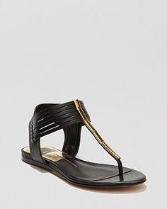 2a15057d2 Dolce Vita Flat Thong Sandals - Amala