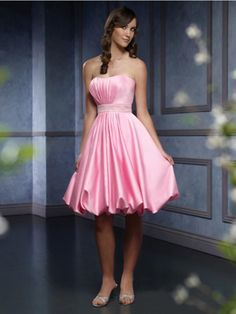 Bridesmaid Dress: soo cute!