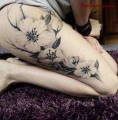 tight tattoos for women - Google Search