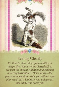 Seeing Clearly, Guardian Angel Tarot, Doreen Virtue Chakra Healing, Archangel Raphael, Raphael Angel, Animal Reiki, Angel Guidance, Spiritual Guidance, Oracle Tarot, Healing Words, Angel Cards
