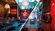 London Best Trendy Bars | London Design Agenda