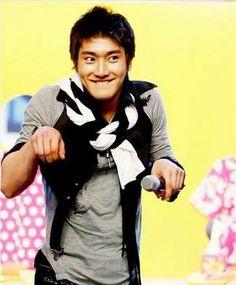 Choi Si Won oppa