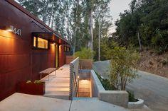 Galeria de Residência Tamalpais / Zack de Vito Architecture + Construction - 14