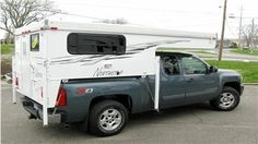 At SCATT Recreation, you can check all new and used northstar truck campers at very reasonable prices as compared with others. To purchase truck campers, Visit the site today or call us anytime.