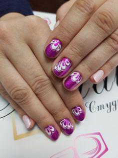 🎄 Nail Art Studio Natalie 🎄 АВТОР: Наталья Атякшева