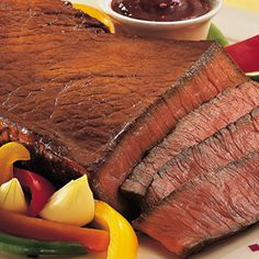 MARVELOUS MARINATED STEAK Recipe | Great Recipes from FRENCH'S� Foods