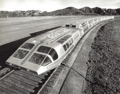 Atomic supertrain, 1979