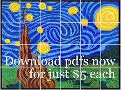 Art Projects for Kids: Oil Pastel Klee Portrait Collaborative Art Projects, School Art Projects, Projects For Kids, Project Ideas, 5th Grade Art, Art Lessons Elementary, Arte Pop, Elements Of Art, Art Studies