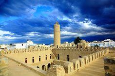 Sousse Ribat Tunisia