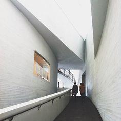 °modern architecture @ Kiasma / modernekohome°