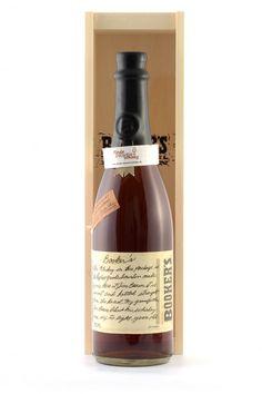 Booker's Small Batch Bourbon, 65,4%