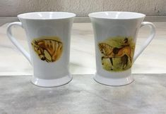 Classical equestrian table wear, sculpture, fountains, paintings for the horse lover's lifestyle. By equestrian artist Patricia Borum Horse Sculpture, Christmas Delivery, Palomino, Horse Head, Fine Porcelain, Mugs Set, Equestrian, Vintage Inspired, Horses