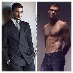 Jamie Dornan, Cristian Gray, Anastasia Grey, Mr Grey, Sexy Men, Hot Men, Irish Men, Famous Men, Fifty Shades Of Grey
