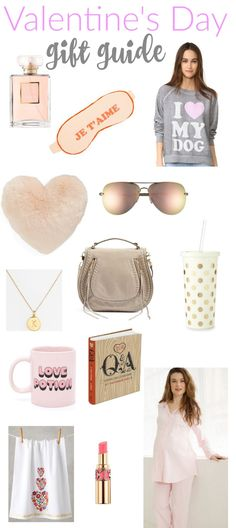 Valentine's Day Gift Ideas | gift ideas for her | valentine's day gifts for her | valentine's day ideas | valentine's day gift guide || Katie Did What