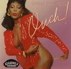 Ohio Players Honey Album Cover High Res Google Search