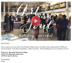 30 Creative Ideas for Your Holiday Email Marketing Event Marketing, Email Marketing, Creative Gifts, Creative Ideas, Holiday Emails, Drive Online, Holiday Market, Email Campaign, For Everyone