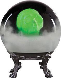 Crystal Ball with Ph