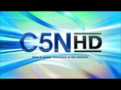C5N CORTINA MUSICAL REMIX Y GRAFICA