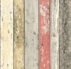 distressed coloured wood - Google Search